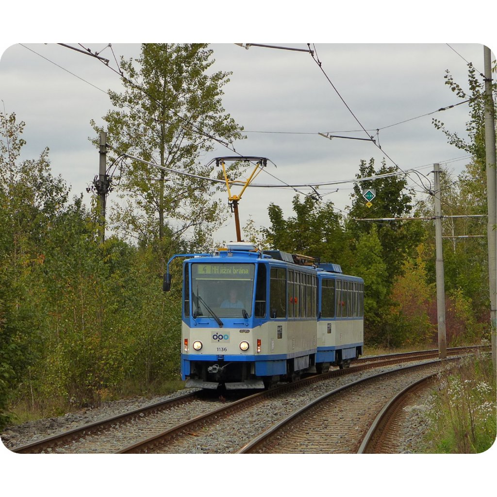 podlozka ova tram